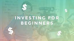 Beginner Investing - YouTube Intro item