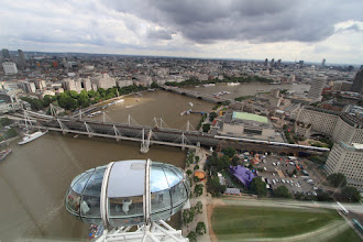 Photo: London Eye