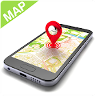 Deutsche GPS Navigation icon