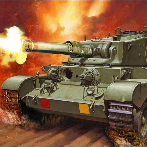 Tank war revolution (game)