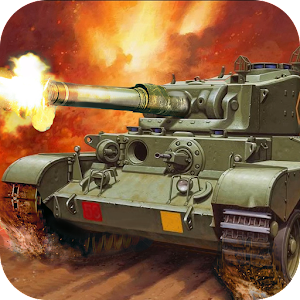 Tank war revolution for PC and MAC