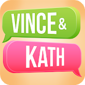 Vince and Kath