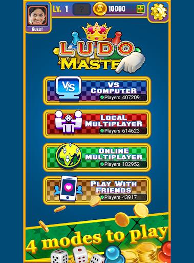 Ludo Master - New Ludo Game 2019 For Free 3.3.7 screenshots 7