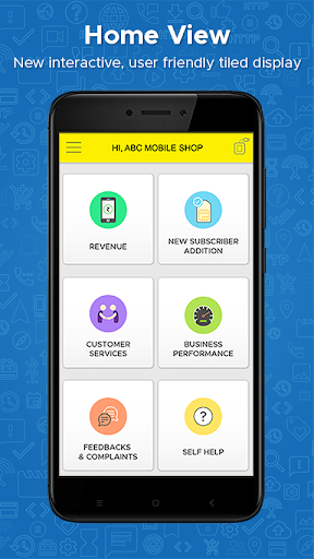 Idea Smart - Retailer 2.10.4 screenshots 1