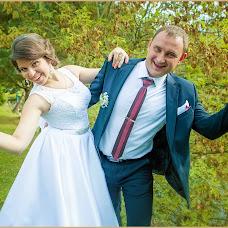 Wedding photographer Aleksandr Morozov (msvsanjok2). Photo of 09.10.2015