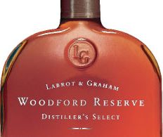 Logo for Woodford Reserve
