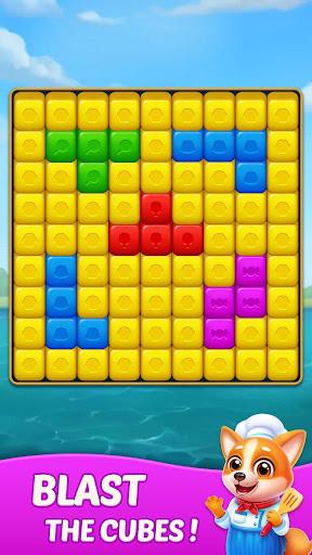 Judy Blast - Candy Pop Games 1.50.5003 screenshots 1