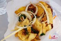 吳記鹹酥雞