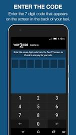 Way2ride Screenshot 6