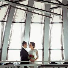 Wedding photographer Tanya Kravchuk (RoStudio). Photo of 06.11.2015