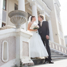 Wedding photographer Ivanov Ivan (ivanovivan). Photo of 24.10.2013