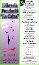 Photo: Llibreria Fundacio La Caixa