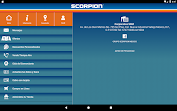 Scorpion app (apk) free download for Android/PC/Windows screenshot