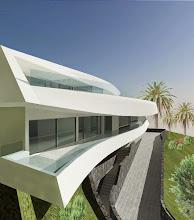 Photo: AH P4 9-10. Proyecto de RGB arquitectos.