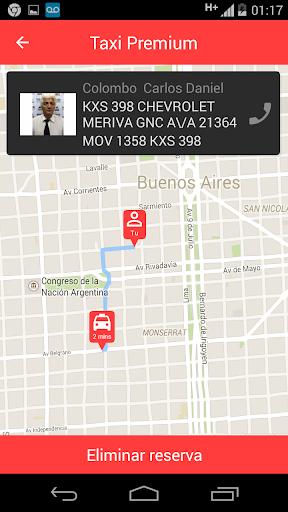 【免費商業App】Taxi Premium-APP點子