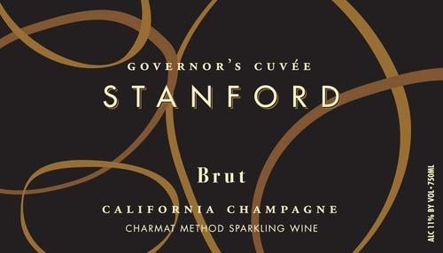 Logo for Stanford Brut