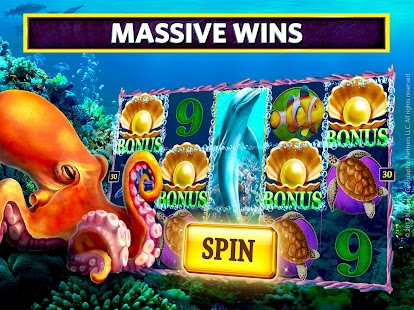 Nat Geo WILD Slots: Play Hot New Free Slot Machine- screenshot thumbnail