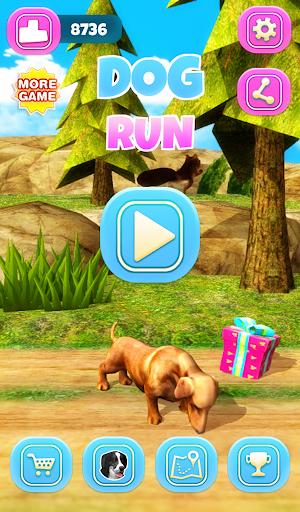 Dog Run apktram screenshots 13