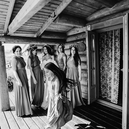 Wedding photographer Elena Rinnova (Rinnova). Photo of 12.12.2017