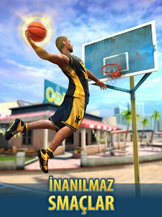 Basketball Stars Screenshot