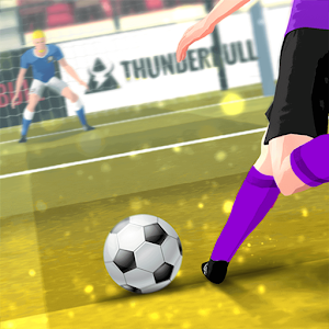Soccer World 17: Football Cup v1.4 APK Mod Money
