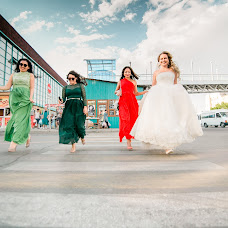 Wedding photographer Kayrat Shaltakbaev (mozgkz). Photo of 07.04.2018