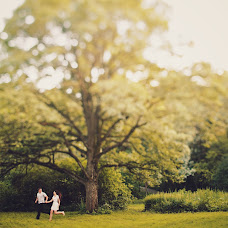Wedding photographer Anton Eroshin (antoneroshin). Photo of 21.05.2015