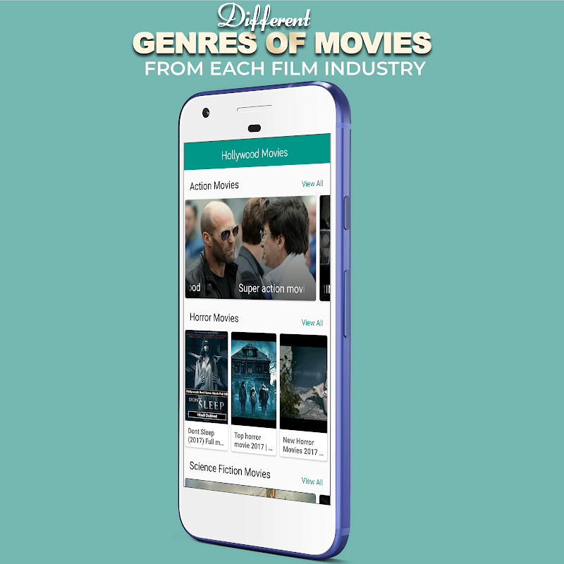 Free Full Movies screenshots