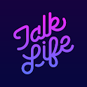 TalkLife - Lonely, Stressed or Battling Anxiety? icon