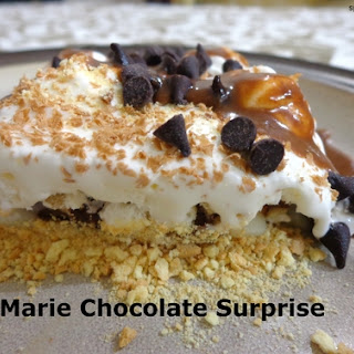 Marie Chocolate Surprise