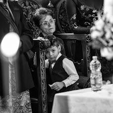 Wedding photographer Magdalena Gheonea (magdagheonea). Photo of 03.05.2018
