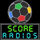 Rádios Fútbol icon