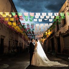 Wedding photographer Karla De luna (deluna). Photo of 30.10.2018