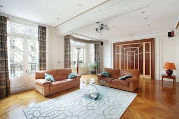 Appartement 6 pièces 278 m2
