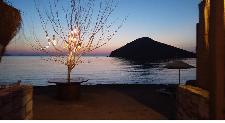 Ladonia Hotels Zemda