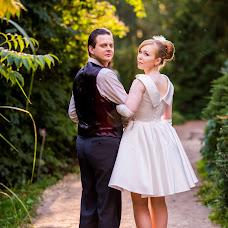 Wedding photographer Boris Filimonov (pianer13). Photo of 04.10.2014
