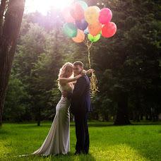 Wedding photographer Sergey Frey (Frey). Photo of 03.09.2018
