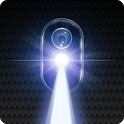 Super Bright LED Flashlight SOS Mode & FLASH icon