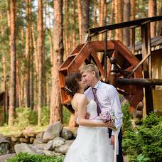 Wedding photographer Oleg Kurochkin (OlegKurochkin). Photo of 18.12.2016