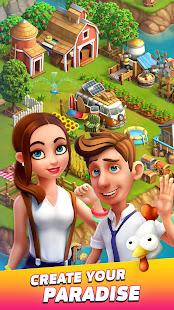 Funky Bay – Farm & Adventure game 2