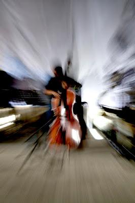 Esplosione jazz di Mirko Macari Fotografia