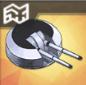 113mm連装高角砲T3
