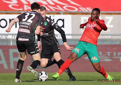 Vijfde plaats en dus ook play-off 2 voor KV Oostende na gelijkspel tegen Cercle Brugge
