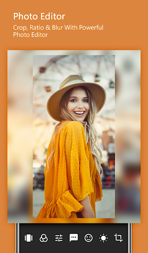 Photo Collage & Grid Maker With Photo Editor & PIP 7.7 screenshots 7
