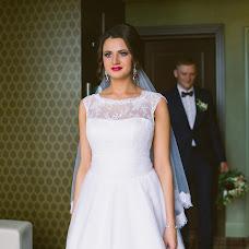Wedding photographer Yuriy Marilov (Marilov). Photo of 31.07.2017