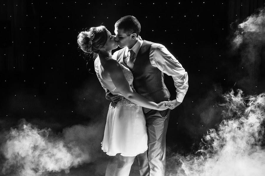 Bryllupsfotograf Layla Mussi (laylamussi). Foto fra 17.01.2017