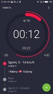 Treadmill Workout Mod Apk (Premium Features Unlocked) 3