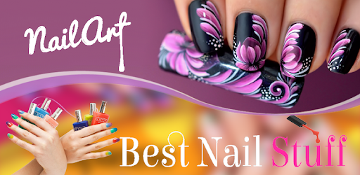 Приложения в Google Play – Nail Art Step by Step Designs