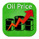 Crude Oil Price Brent WTI Live icon