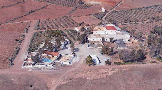 """Convertir los cortijos de Cabo de Gata en hoteles es """"un buen modelo turístico"""""""